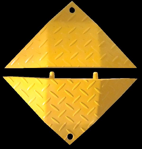 embouts métalliques pour ralentisseur anti recul