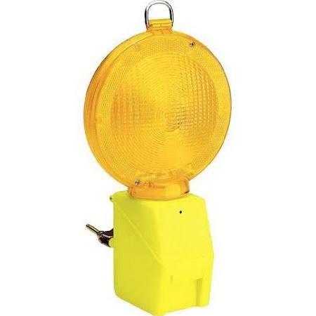 lampe clignotante